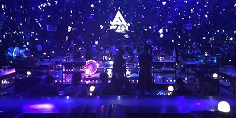 SPACE电音节南京站丨包场SPACE酒吧,邀你参加一场时尚电音派对!现仅需79元享门市价149元电音节门票!